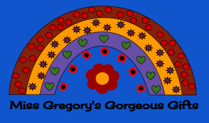 Miss Gregory's Gorgeous Gifts